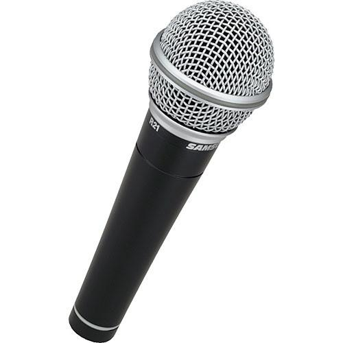 Samson R21 Dynamic Vocal/Presentation Mic (3-Pack) SAR21