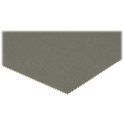 Savage ProCore Mat and Mount Board - TV Gray Antique/White 15354