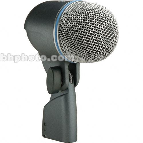 Shure BETA 52A - Dynamic Instrument Microphone BETA 52A