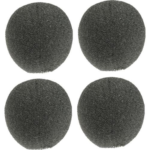Shure  RK355WS - Set Of 4 Windscreens RK355WS