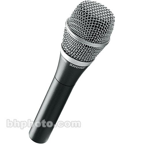 Shure  SM86 - Handheld Microphone SM86