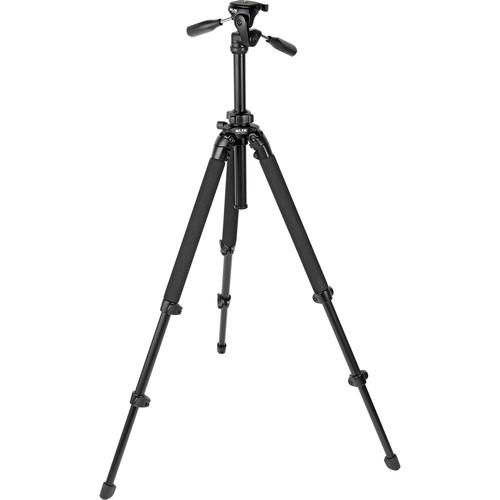 Slik PRO 400 DX Tripod with Quick Release 615-400