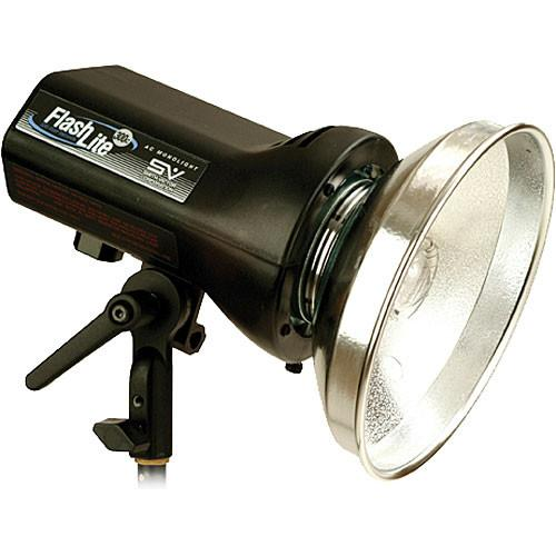 Smith-Victor Flashlite 320W FLC300 Constant Color 690030