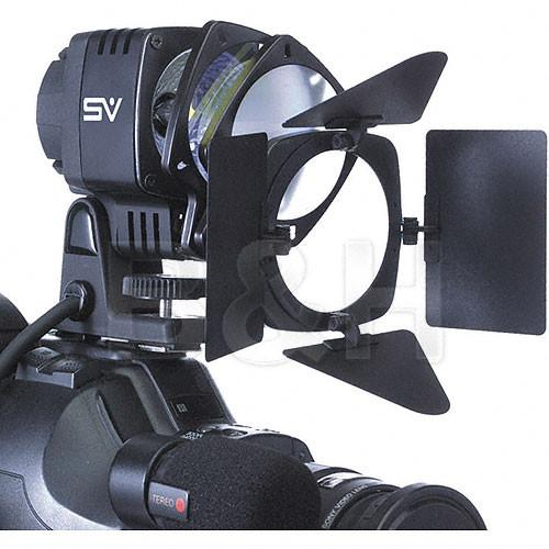 Smith-Victor SV950 DC Interview Video Light with Built-in 401150