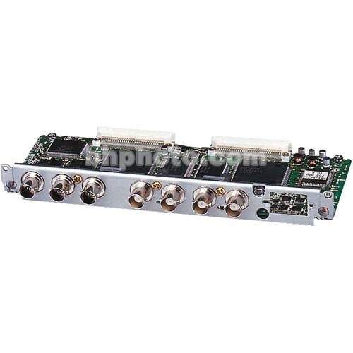 Sony  DSBK-1501 Digital I/O Board DSBK1501