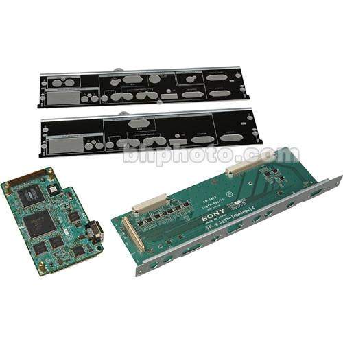 Sony  HKJ-101 FireWire Interface Board HKJ101
