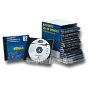 Sound Ideas Sample CD: Audio Pro Sound Effects SS-PRO-EURO