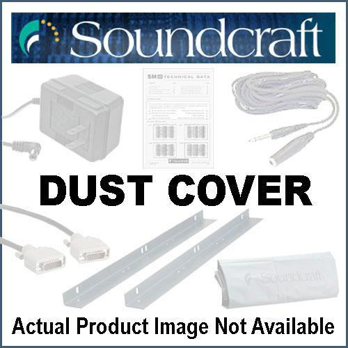 Soundcraft  Dust Cover TZ2478