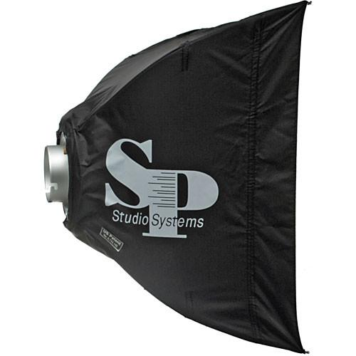 SP Studio Systems Collapsible EZ Softbox - 22x22