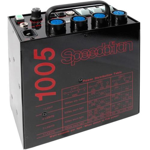 Speedotron  1005 Power Supply (120VAC) 850100