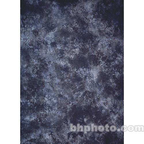 Studio Dynamics 10x10' Muslin Background - Blue Danube 1010DEBD