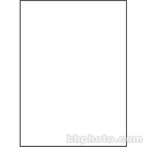 Studio Dynamics 10x15' Muslin Background - Solid White 1015IMWH