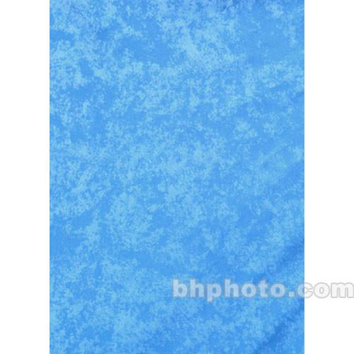 Studio Dynamics 10x20' Muslin Background - Caesar Blue 1020IMCB