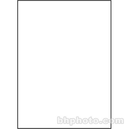 Studio Dynamics 10x20' Muslin Background - Solid White 1020IMWH