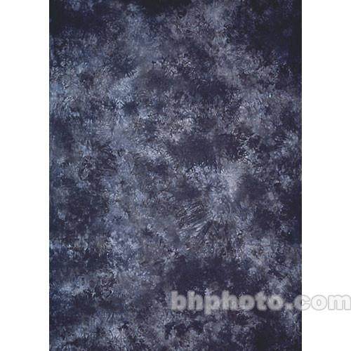 Studio Dynamics 12x24' Muslin Background - Blue Danube 1224DEBD