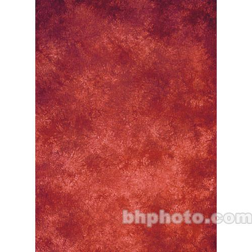 Studio Dynamics 12x30' Muslin Background - Maya Red 1230DEMY