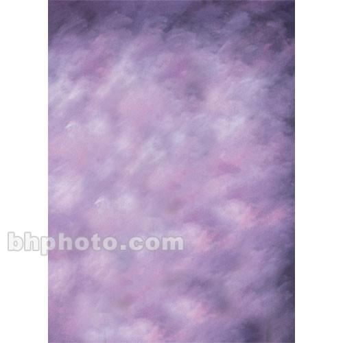 Studio Dynamics 7x8' Canvas Background SM - Mauvina 78SMAUV