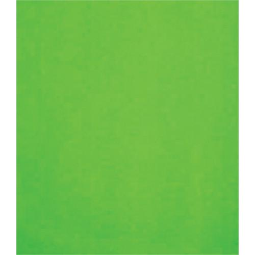 Studio Dynamics 8x12' Canvas Background SM - Chroma Key 812SCHRG