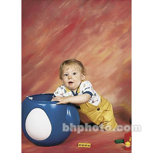 Studio Dynamics Canvas Background, Studio Mount - 6x8' - 68SELEC