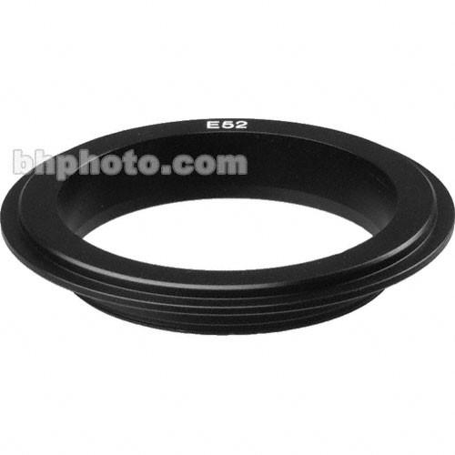 Sunpak 52mm Adapter Ring for DX-12R Ring Light 1R52C