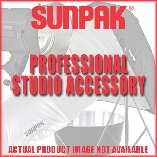 Sunpak Softbox with Barndoors - 15x15