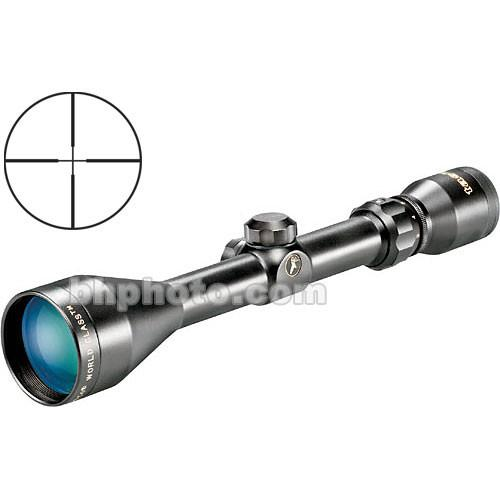 Tasco 3-9x50 World Class Riflescope - Black DWC39X50N