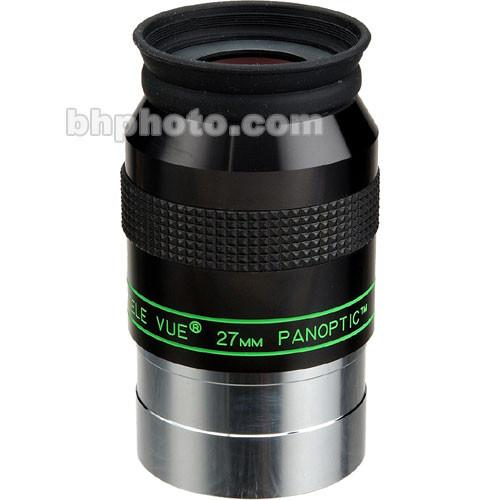 Tele Vue Panoptic 27mm Wide Angle Eyepiece (2