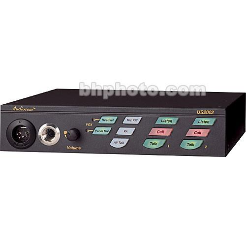 wired intercoms user manual pdf manuals com telex us 2002 2 channel wired intercom user f 01u 118 754