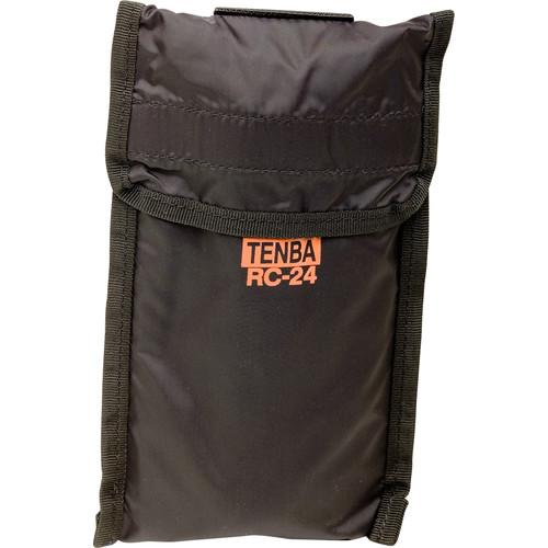 Tenba  RC24 Rain Cover (Black) 631-224
