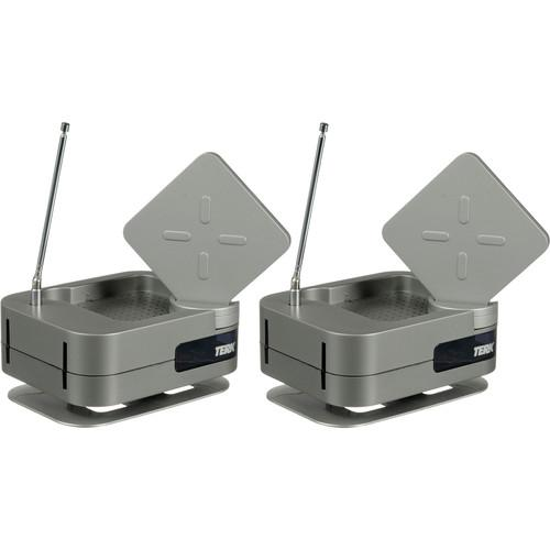 Terk Technologies LF-30S Wireless A/V Transmitter and LF30S