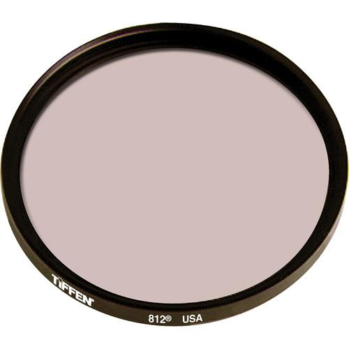 Tiffen  43mm 812 Warming Filter 43812