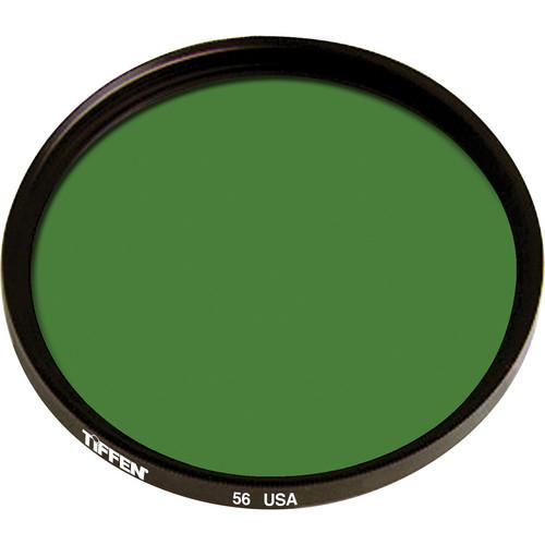 Tiffen  52mm Light Green 56 Camera Filter 5256