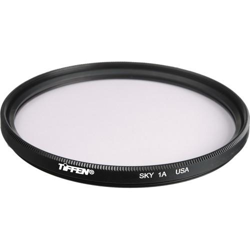 Tiffen  52mm Skylight 1-A Filter 52SKY