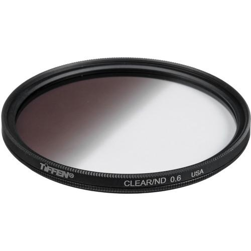 Tiffen  58mm Graduated 0.6 ND Filter 58CGND6
