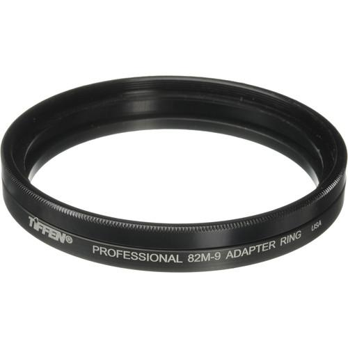 Tiffen  82mm to Series 9 Adapter Ring 82M9