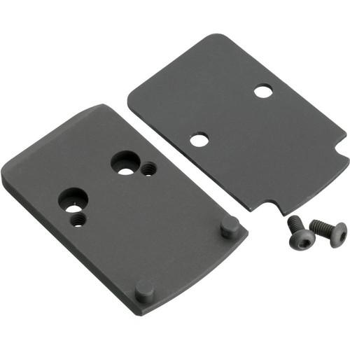 Trijicon RMR Adapter Plate for Docter Mounts RM37