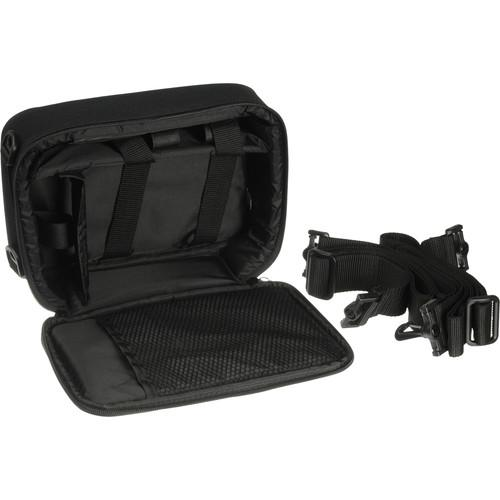 VariZoom  VZ-CC Carry Case with Straps VZ-CC