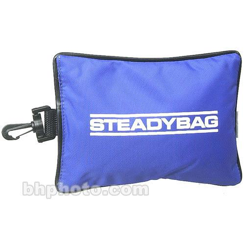 Visual Departures SB3BL Steadybag Jr (Blue) SB3BL