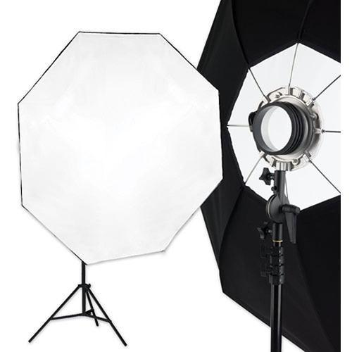 Westcott Octabank Softbox for Flash Only - 7' 3661