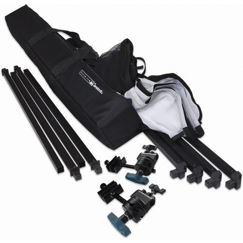 Westcott Video Broadcast Location Kit, Large Deluxe 1822