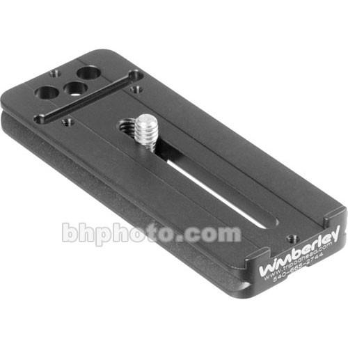 Wimberley  P20 Quick Release Plate P-20