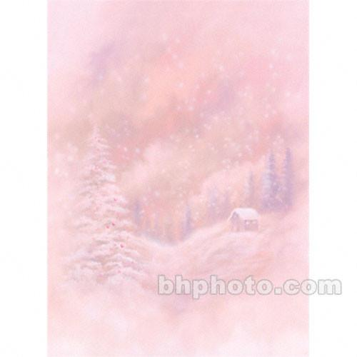 Won Background 10x20' Muslin Background - Winter MX312091020