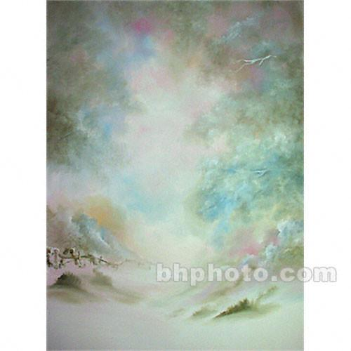 Won Background Muslin Xcanvas Background - One Fine MX10291020