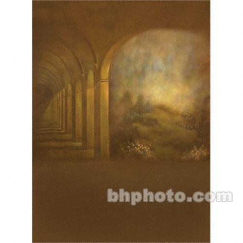 Won Background Muslin Xcanvas Background - Romanesque MX10041020