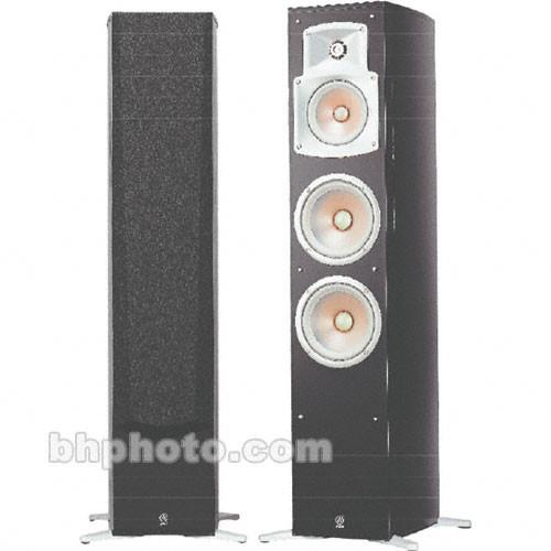Yamaha NS-555 250W Floorstanding Speaker (Black) NS-555