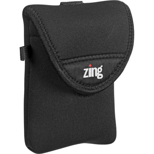 Zing Designs MPE Medium Camera/Electronics Belt Bag 571-221