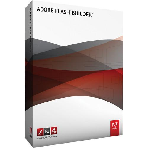 Adobe Flash Builder 4.7 Standard (Windows/Mac) 65208663