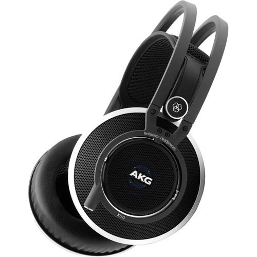 AKG K812 - Reference Headphones (Over-Ear) 3458X00010