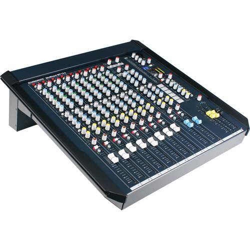 Allen & Heath MixWizard4 12:2 - Professional Mixing WZ4:12:2