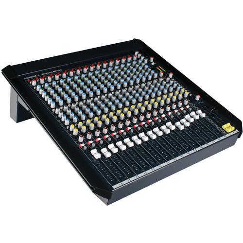 Allen & Heath MixWizard4 16:2 - Professional Mixing WZ4:16:2